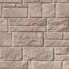 Vinyl Siding COLOR SAMPLES for Foundry Limestone, CLICK HERE FOR MORE PICTURES