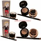 too cool for school Dual Color Eyebrow & Eyeliner Black & Brown Color Selection