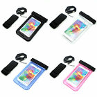 Waterproof Armband Dry Bag Touch Pouch Case for Samsung Galaxy Note3 III N9000