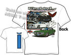 Pontiac Shirts Firebird T Shirt Pontiac Clothing Tee 1967 1968 1969 67 68 69