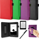 TASCHE HÜLLE F AMAZON KINDLE PAPERWHITE WAKE/SLEEP COVER SCHUTZFOLIE CASE EBOOK