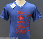 CHICAGO CUBS T-SHIRT MLB LICENSED APPAREL SOUVENIR WRIGLEY FIELD BLUE - NWT on Ebay