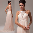 Long Dignified Slim Vogue Formal  Pageant Dress Party Bridesmaid Gown Dress