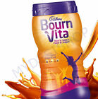 Cadbury's Bourn Vita Chocolate Hot Drink Bournvita Bonvita 500g FREE DELIVERY!