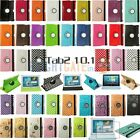 Samsung Galaxy Tab 2 P5100 P5113 10.1 inch Tablet Defender Case Cover+ Free Film