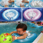 Inflatable Underarm Swimming Float Baby Swim Ring Swiming Trainer S Size J
