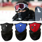 New Motorcycle Protective Face Mask Headgear Neck Warm Ski Windproof Masks T116