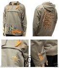Adidas Men's End 2 End Skore WB Hooded Jacket Light Gold Top with Hood 452828001