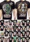 MARILYN MONROE HIP HOP  T-SHIRTS CALIFORNIA LAKERS RAIDERS VIVA MEXICO WEED