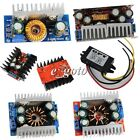 DC-DC Boost Converter Adjustable Power Converter Power Supply Module