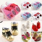 shoelaces baby shoes size 0-18 months anti-slip toddlers infants nice fabric