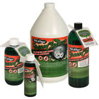 Green Clean Spider Mite & Powdery Mildew Destroyer - Cleaner 2 4 8oz / quart / G