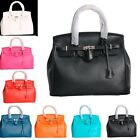 HOT Tote Celebrity Faux Leather Hobo Vintage Shoulder Shopper Bag Womens Handbag