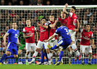 EVERTON v ARSENAL  02 (FOOTBALL 2014) PHOTO PRINT