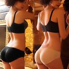 Women Shapewear Padded Underwear Bum Butt Lift Enhancer Brief Pants Buttock