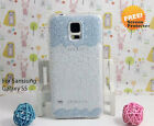 Printed Pattern Soft TPU Gel Case+screen protector for Samsung Galaxy S5