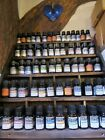 various ESSENTIAL OILS A-M choose from drop down menu ANCIENT WISDOM