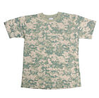 TACTICAL PAINTBALL MILITARY STYLE T-SHIRT ACU IN SIZES-34138
