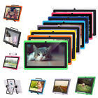 """IRULU 7"""" Android 4.2 Dual Core Cameras Tablet 8GB/16GB A23 1.5GHz WIFI w/Holders"""