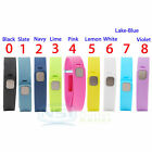 Large Size Replacement Wrist Band w/ Clasp For Fitbit Flex Bracelet (No Tracker)