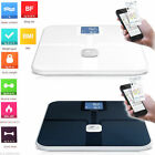 Smart App Bluetooth Digital Scale Body Fat Weight Analysis for iPhone 5 5S 5c 6
