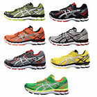 Asics GT-2000 2 Mens Jogging Running Shoes Runner Sneakers Gel Trainer Pick 1