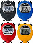 Fastime 01 Pro Sports Stopwatch - Free Shipping from UK
