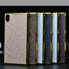 Hot Sell Luxury PU Leather Hard Back Case Cover For Sony Xperia Z1 L39H COLORS
