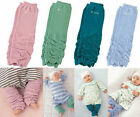 Baby Child Girl Kids Leg Protect Warm Leggings Socks Cute 4 color