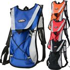 2L Hydration Pack Water Backpack Cycling Bladder Bag Hiking Climbing Pouch ItS7