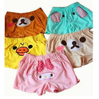 Free shipping New San-X Rilakkuma Lounge Pant Sleep Shorts Sleepware Bottom 1pcs