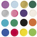 """BIRTHDAY PLATES TABLEWARE - PARTY PLATES - 16 x 9""""  -MANY COLOURS!"""