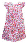 Girls Mini Boden Summer Dress Floral Pattern Years 2-3 Childs Holiday Dress