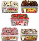 Haribo Retro Sweets Variety Candy Kids Table Party Treats Pick & Mix Tubs/Bags