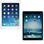 Apple iPad Air 16GB Wi-Fi MD785LL/A  Black Or MD788LL/A White 5th Gen Retina