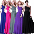 ❤Clearance❤New Formal Long Evening Homecoming Gown Party Prom Bridesmaid Dress