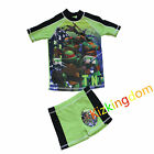 BNWT TMNT Teenage Mutant Ninja Turtles Swimwear Swimmer Bathers Size 3,4,5,6,7,8