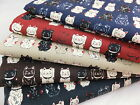CT Japanese 100% Cotton Dobby Fabric
