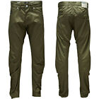 Jack and Jones Dale Twisted Chinos Chino Trousers Jeans 28 30 32 34 36 38  Khaki