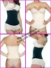 Vedette Firm Control, Classic Girdle, Waist Slimmer, Colombian Body Shaper C40