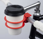 Coffee Cup Holder for Bicycle- Bookman Fixed Gear Drinks City Bike Town COLOURS
