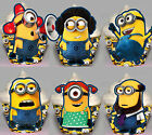 Despicable Me Minions Party 15 Wraps Cupcake Cases Cake Wrappers Cup cake