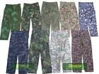 US RANGER STYLE COMBAT BDU TROUSERS NEW