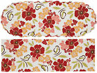 Poppy Table Runner by Park Designs, 2 Styles, 13x36, Floral, Choose One or Set