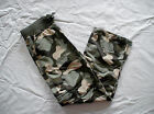NWT GYMBOREE SPACE VOYAGER GREEN CAMO CASUAL ATHLETIC PANTS