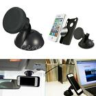 Magnetic Car Windshield Dashboard Mount Holder Stand Cradle For Mobile Phone GPS