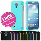 Shock Proof Hard Heavy Duty Case Tough Cover for Samsung Galaxy S4 i9500 i9505