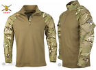 BRITISH ARMY ISSUE UBACS SHIRT GENUINE LATEST PCS TYPE MTP MULTICAM SURPLUS NEW