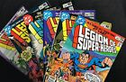 DC Comics - Legion of Super-Heroes #259-#350 1980-1987 (from £1.99 each)