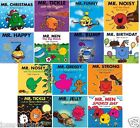 NEW - MR MEN SPARKLY ( BUY 5 choose 1 FREE OFFER ) book (Little Miss)
